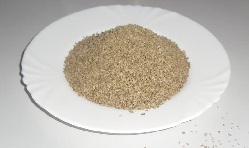 Health and Medicinal benefits of Ajwain (Botanical Name : Trachyspermum Ammi)