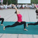 Yoga Exercises for Sportsperson and Athlete: Benefits of Power Yoga