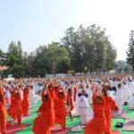 Benefits of Top 100 Yoga Practices