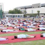 Yoga (Self-Hypnosis) to Quit Smoking
