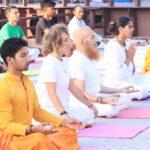 Yoga Meditation (Dhyana) Tips for Spiritual Life