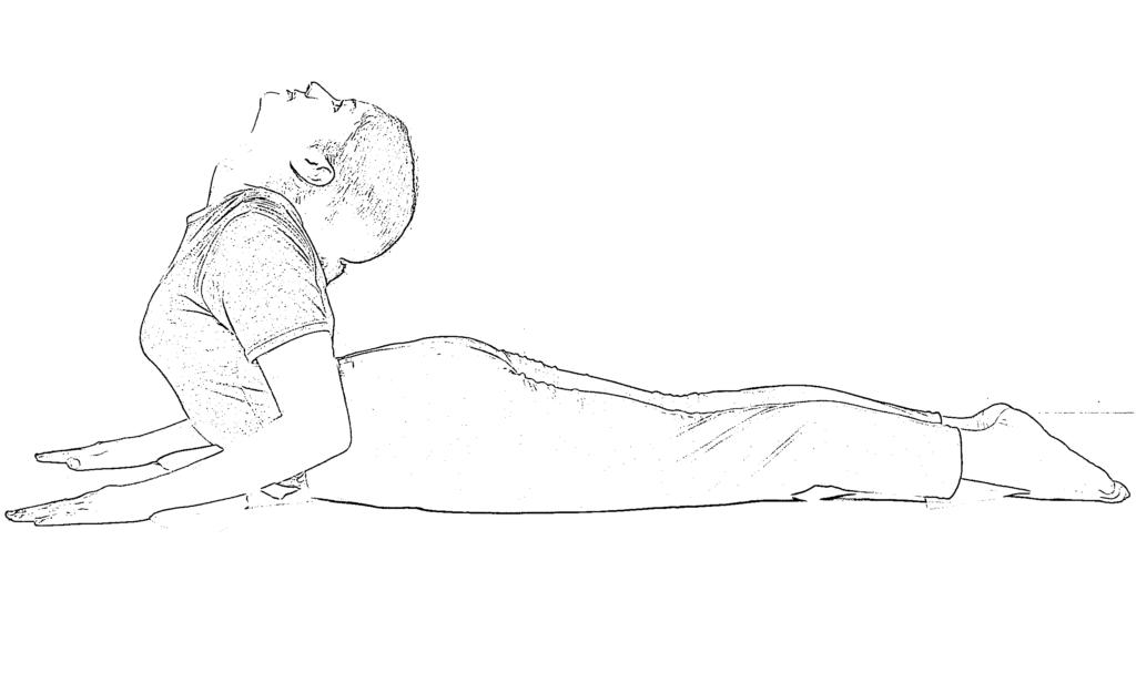 Cobra Yoga Pose (Bhujangasana) Meaning, Steps and Health Benefits