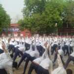 Career Options in Yoga after 12th Class