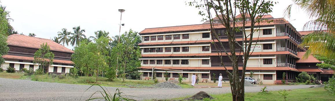 Top Colleges of Ayurveda in Kerala