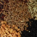 Panch Phoron Recipes, Uses and Benefits