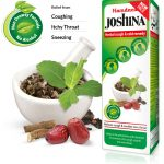 Hamdard Joshina Benefits for Cold, Cough and Sore Throat