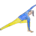 Top 10 Excellent Health Benefits Of Utthita Parsvakonasana (Extended Sides Angle Pose)
