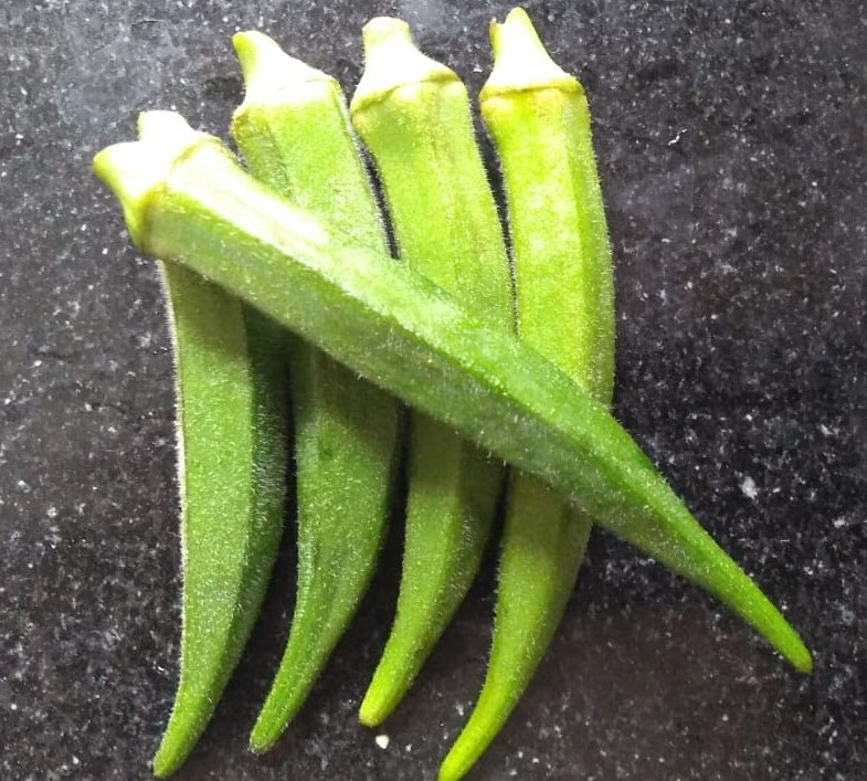 10 Amazing Health Benefits And Nutritional Facts Of Eating Okra (Lady's Finger)