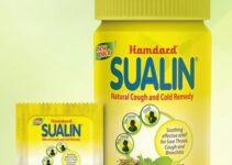 Hamdard Sualin Tablet Price, Benefits And Ingredients