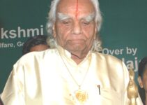 Top 25 Unknown Facts About Yogacharya BKS Iyengar