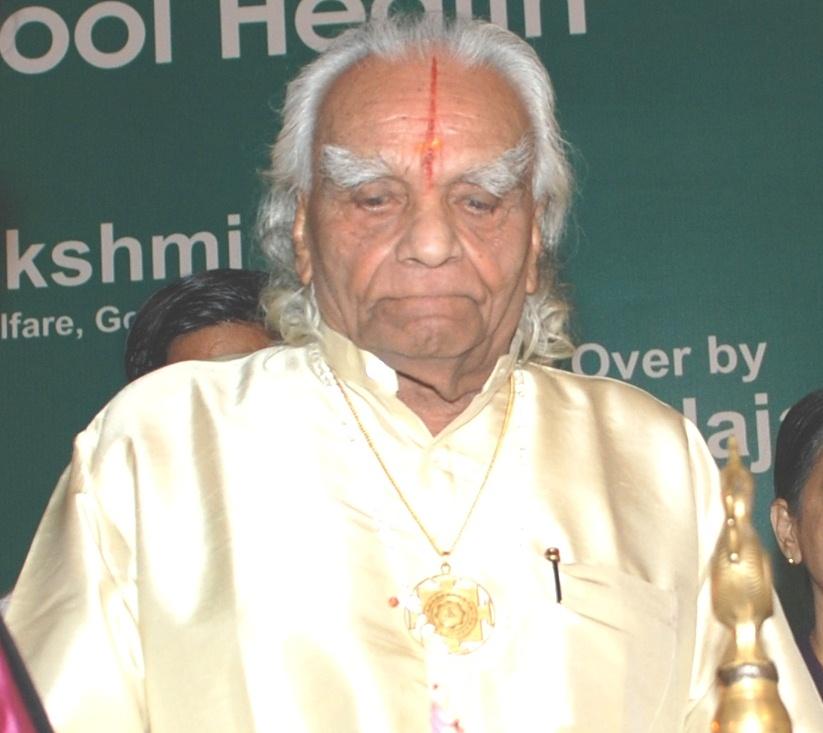 Top 25 Unknown Facts About Yogacharya BKS Iyengar