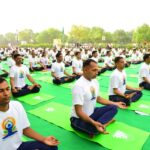 How To Do Kapalbhati Yoga: Steps, Benefits, Types And Precautions